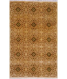 RugStudio presents Noble House Nepal 100 Beige Hand-Knotted, Good Quality Area Rug