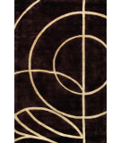 RugStudio presents Noble House Ariel Ari-101 Brown Hand-Tufted, Better Quality Area Rug