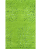 RugStudio presents Noble House Citadel Cit-406 Green Hand-Tufted, Better Quality Area Rug