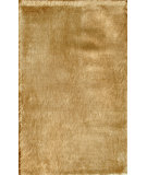 RugStudio presents Noble House Crystal Crys-2601 Brown Area Rug