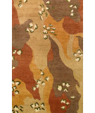 RugStudio presents Noble House Elegant Ele-603 Beige Hand-Tufted, Best Quality Area Rug