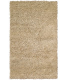 RugStudio presents Noble House Eyeball Eye-2001 Beige Area Rug