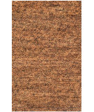 RugStudio presents Noble House Eyeball Eye-2004 Brown / Peach Area Rug