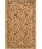RugStudio presents Noble House Harmony Har-901 Beige / Camel Hand-Tufted, Better Quality Area Rug