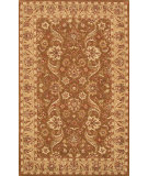 RugStudio presents Noble House Harmony Har-902 Green / Gold Hand-Tufted, Better Quality Area Rug
