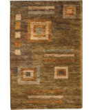 RugStudio presents Noble House Hemp Hem-3201 Multi Hand-Knotted, Good Quality Area Rug