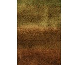RugStudio presents Noble House Jewel Jewe-4401 Green / Rust Area Rug