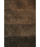 RugStudio presents Noble House Jewel Jewe-4403 Black / Brown Area Rug