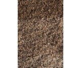 RugStudio presents Noble House Jewel Jewe-4405 Brown / White Area Rug