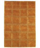 RugStudio presents Noble House Mario Ar-1 Gold Hand-Knotted, Good Quality Area Rug