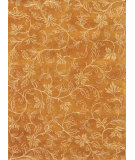 RugStudio presents Noble House Nepal 1-Hs N-2 Gold-Cream Hand-Knotted, Good Quality Area Rug
