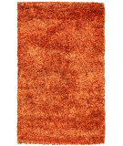 RugStudio presents Noble House Palazo Pal-3102 Rust Area Rug