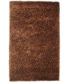 RugStudio presents Noble House Palazo Pal-3105 Chocolate Area Rug