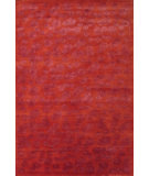 RugStudio presents Noble House Pioneer 110 Rust Hand-Knotted, Good Quality Area Rug