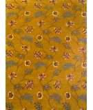 RugStudio presents Noble House Primus Prim-112 Gold Hand-Knotted, Good Quality Area Rug