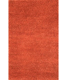 RugStudio presents Noble House Spectra Spec-1904 Rusty Red Flat-Woven Area Rug
