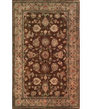 RugStudio presents Noble House Vintage Vin-1102 Brown / Camel Hand-Tufted, Best Quality Area Rug