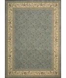 RugStudio presents Nourison Ashton House AS-08 Light Blue Machine Woven, Best Quality Area Rug
