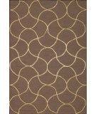RugStudio presents Nourison Sorrento SR-08 Chocolate Machine Woven, Good Quality Area Rug
