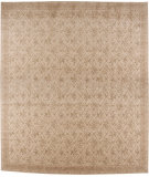 RugStudio presents Nourison Newport Nw01 Linen Machine Woven, Good Quality Area Rug