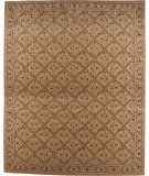 RugStudio presents Nourison Ashton House A02f Gold Machine Woven, Good Quality Area Rug