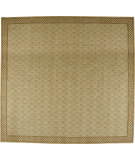 RugStudio presents Nourison Cosmopolitan C26f Light Green Machine Woven, Good Quality Area Rug