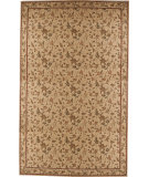 RugStudio presents Nourison Grand Parterre Va01 Beige Machine Woven, Good Quality Area Rug