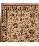 RugStudio presents Nourison Grand Parterre Pt01 Beige Machine Woven, Good Quality Area Rug
