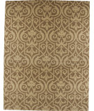 RugStudio presents Nourison Riviera Ri04 Mocha Machine Woven, Good Quality Area Rug