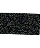 RugStudio presents Calvin Klein CK11: Loom Select Ls12 Black Machine Woven, Good Quality Area Rug