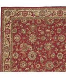 RugStudio presents Nourison Grand Parterre Pt01 Cayenne Area Rug
