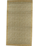 RugStudio presents Nourison Estate Beaup Aqua Machine Woven, Good Quality Area Rug