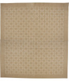 RugStudio presents Nourison Miami Mia01 Sand Machine Woven, Good Quality Area Rug