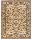 RugStudio presents Nourison 2000 2002 Beige Hand-Tufted, Good Quality Area Rug