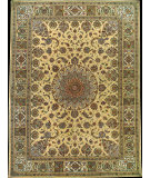 RugStudio presents Nourison 2000 2050 Beige Hand-Tufted, Best Quality Area Rug