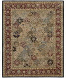 RugStudio presents Nourison 2000 2101 Multi Hand-Tufted, Best Quality Area Rug