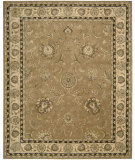 RugStudio presents Rugstudio Sample Sale 23934R Camel Hand-Tufted, Best Quality Area Rug