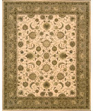 RugStudio presents Nourison 2000 2213 Ivory Hand-Tufted, Best Quality Area Rug