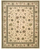 RugStudio presents Nourison 2000 2228 Ivory Hand-Tufted, Best Quality Area Rug