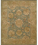 RugStudio presents Nourison 2000 2231 Blue Hand-Tufted, Best Quality Area Rug