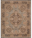 RugStudio presents Nourison 2000 2238 Slate Hand-Tufted, Best Quality Area Rug