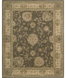 RugStudio presents Nourison 2000 2259 Grey Hand-Tufted, Best Quality Area Rug