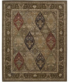RugStudio presents Rugstudio Sample Sale 7292R Multi Hand-Tufted, Best Quality Area Rug