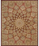 RugStudio presents Nourison 2000 2318 Rose Hand-Tufted, Good Quality Area Rug