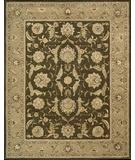 RugStudio presents Nourison 3000 3001 Brown Hand-Tufted, Best Quality Area Rug