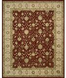 RugStudio presents Nourison 3000 3002 Red Hand-Tufted, Best Quality Area Rug