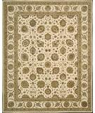RugStudio presents Nourison 3000 3005 Ivory Hand-Tufted, Best Quality Area Rug
