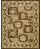 RugStudio presents Nourison 3000 3007 Brown Hand-Tufted, Best Quality Area Rug