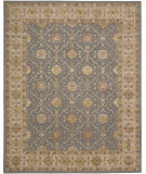 RugStudio presents Nourison 3000 3103 Aqua Hand-Tufted, Best Quality Area Rug