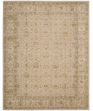RugStudio presents Nourison 3000 3103 Beige Hand-Tufted, Best Quality Area Rug
